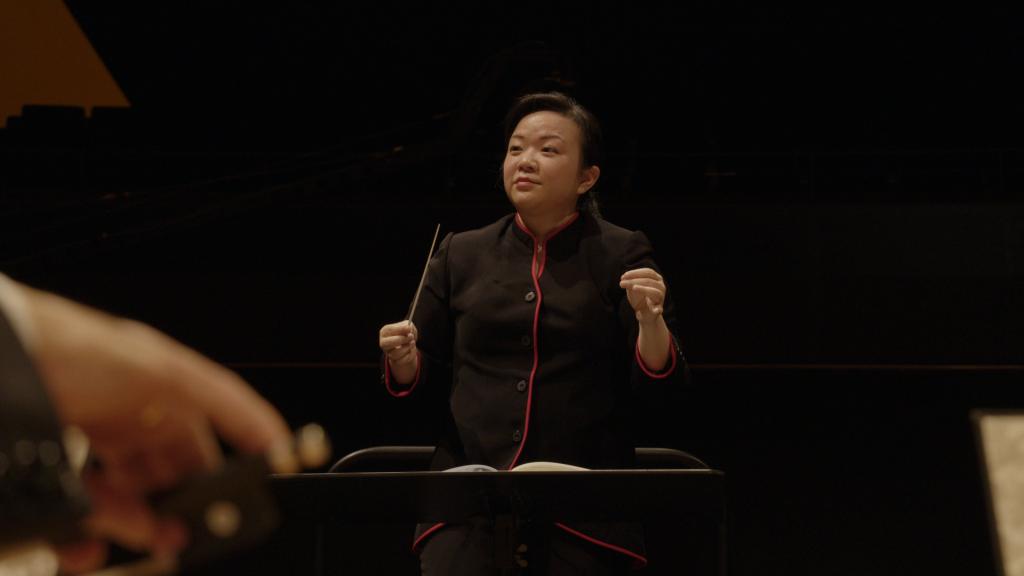 Orchestre de Paris, Rebecca Tong, Sabine Devieilhe, Alexandre Gattet - Mozart, Mahler