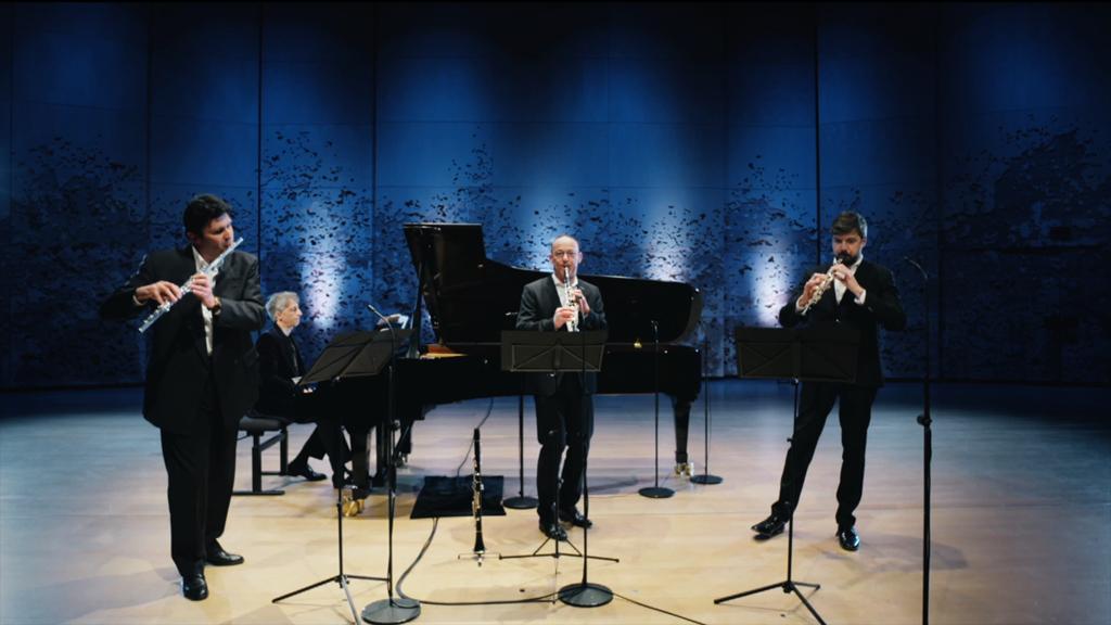 100% Saint-Saëns - Musiciens de l'Orchestre de Paris