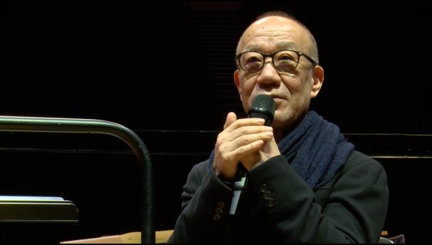 Rencontre avec Joe Hisaishi