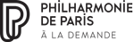 Philharmonie de Paris à la demande